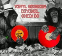 Vinyl Session: Divinil feat. Cheia Do
