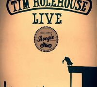 Tim Holehouse Live