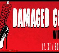 Damaged Goods with Dragos