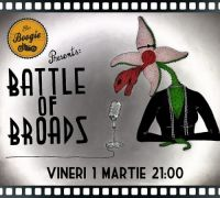 Battle of Broads